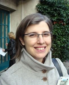 Sister Angela Coelho, Vice-Postulator for Blessed Jacinta and Francisco
