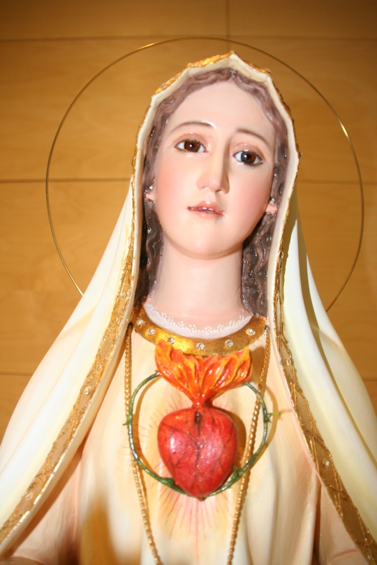 Our Lady's Great Promise www.thecalltofatima.com