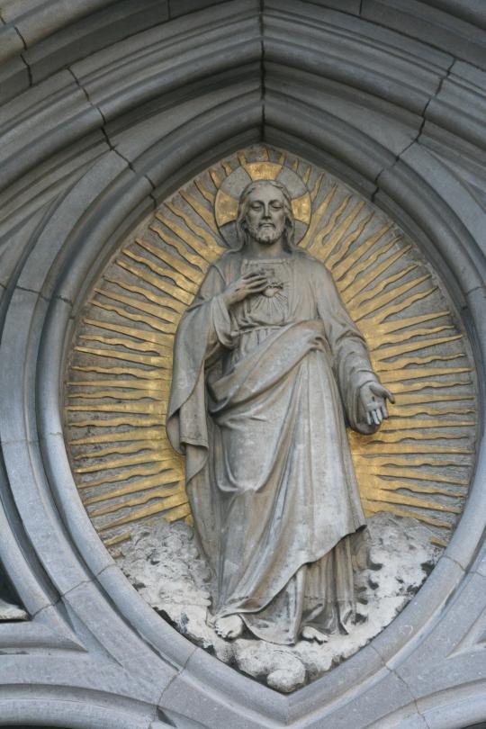 Jesus, Son of Mary www.thecalltofatima.com