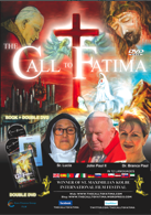 The Call to Fatima film poster www.thecalltofatima.com