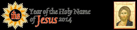 year of name of jesus
