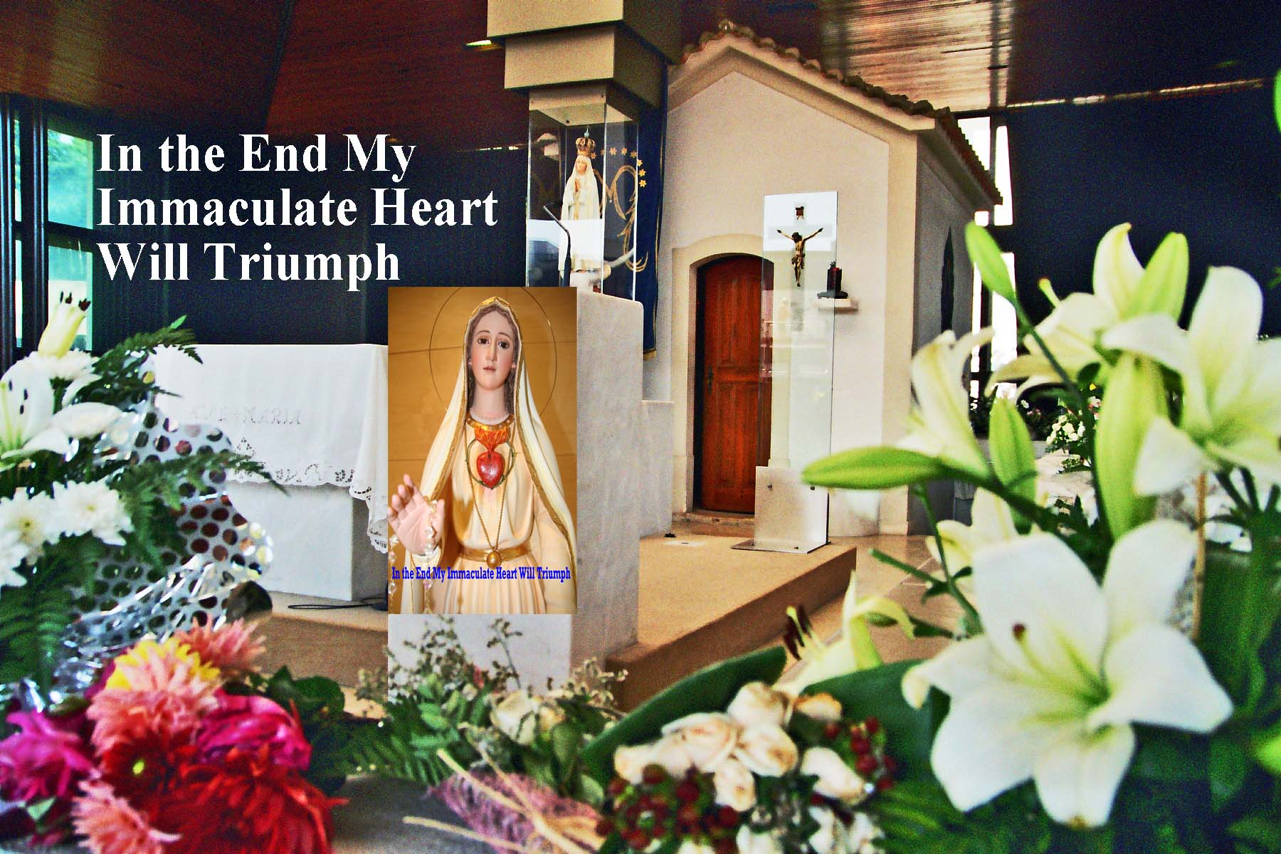 Third secret of Fatima Immaculate Heart   copy